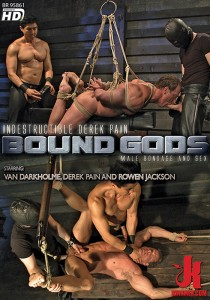 Bound Gods 40 DVD (S)
