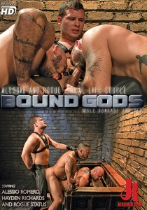 Bound Gods 42 DVD (S)
