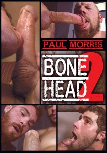 Bone Head 2 DVD - Front