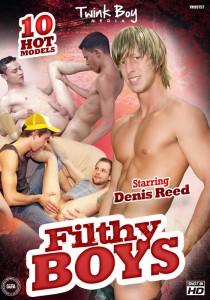 Filthy Boys DVD
