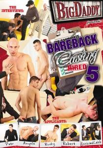 Bareback Casting 5 DVD