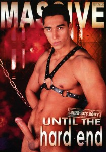 Until The Hard End DVD