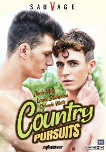 Country Pursuits DVD (NC)