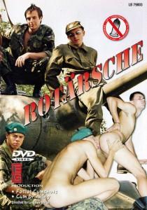 Rotärsche DVD