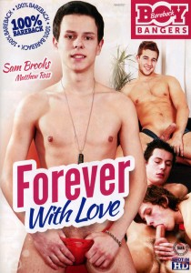 Forever With Love DVD - Front