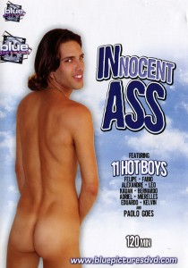 Innocent Ass DVD