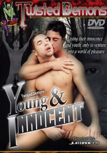 Young & Innocent (Twisted Demons) DVD