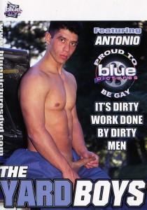 The Yard Boys DVD