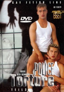 Police Torture 2 DVD (NC)