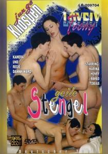 Geile Stengel DVD (NC)