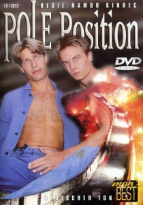 Pole Position DVD