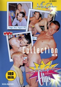 Mega Clips Collection 10 DVD