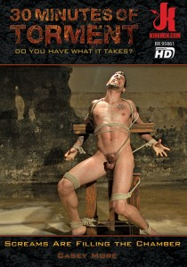 30 Minutes Of Torment 4 DVD (S)