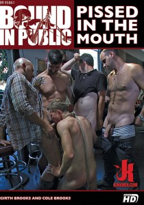 Bound In Public 67 DVD (S)