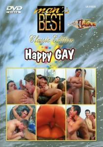 Happy Gay DVDR