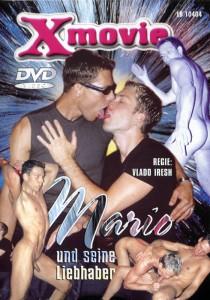Mario Und Seine Liebhaber DVD