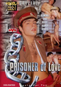 Prisoner of Love DVD