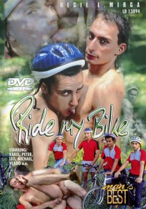 Ride My Bike DVD