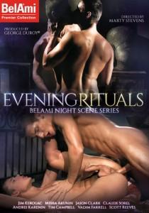 Evening Rituals DVD (S)