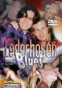 Lederhosen Blues DVD (NC)