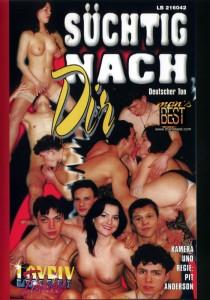 Süchtig Nach Dir DVD