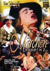 Märchenknaben 2 DVD
