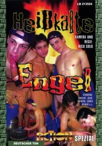 Heisskalte Engel DVD