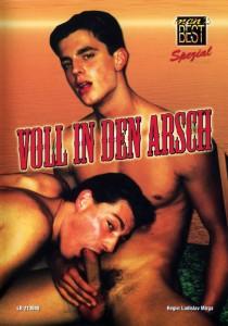 Voll in den Arsch DVD