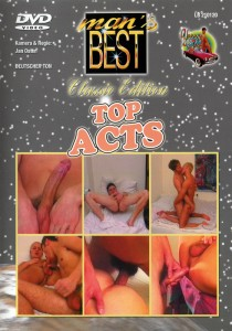 Top Acts DVD