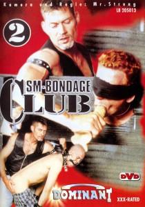 SM Bondage Club 2 DVD - Front