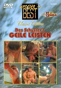 Des Schuster`s Geile Leisten DVD