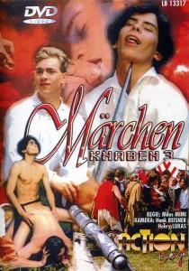 Märchenknaben 3 DVDR