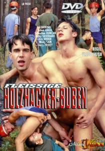 Fleissige Holzhacker-Buben DVD