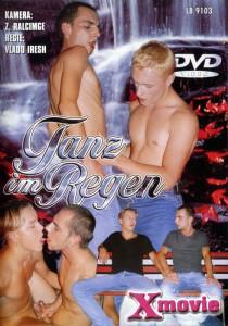 Tanz im Regen DVD (NC)