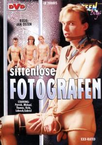Sittenlose Fotografen DVD