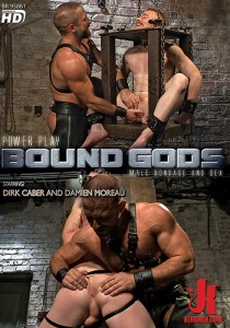 Bound Gods 48 DVD (S)