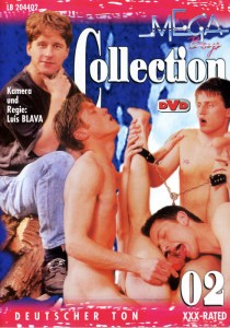 Mega Boys Collection 02 DVD