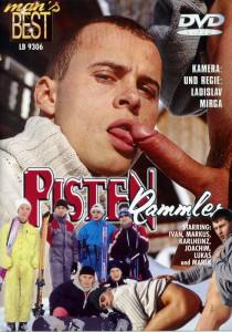Pisten Rammler DVD