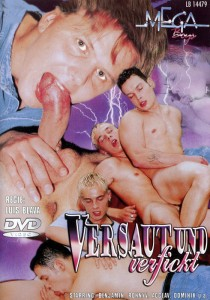 Versaut Und Verfickt DVD