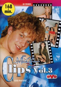 Mega Clips Collection 3 DVD