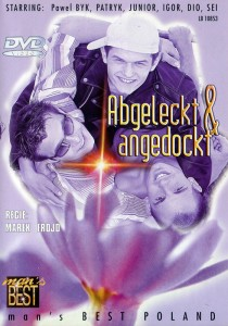 Abgeleckt & Angedockt DVDR (NC)