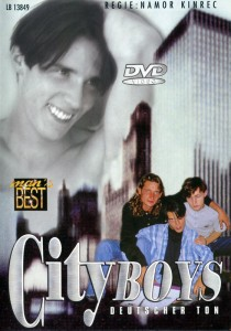 City Boys DVD