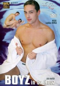 Boyz In Da Hauz DVD (NC)