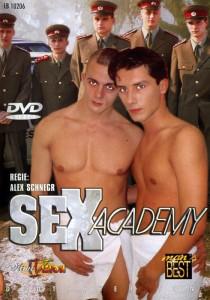 Sex Academy DVD (NC)