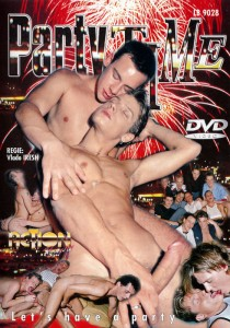 Party Time DVD