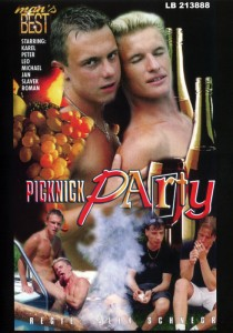 Picknick Party DVD