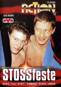 Stossfeste DVD