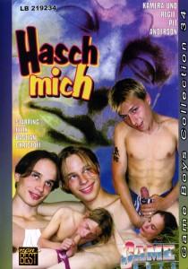 Game Boys Collection 34 - Hash mich + Gut und Hart DVDR