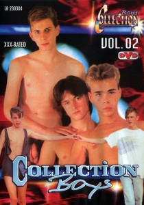 Collection Boys 2 DVD