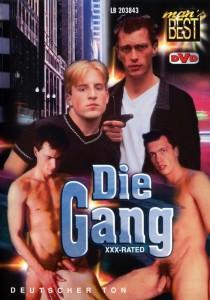 Die Gang DVD